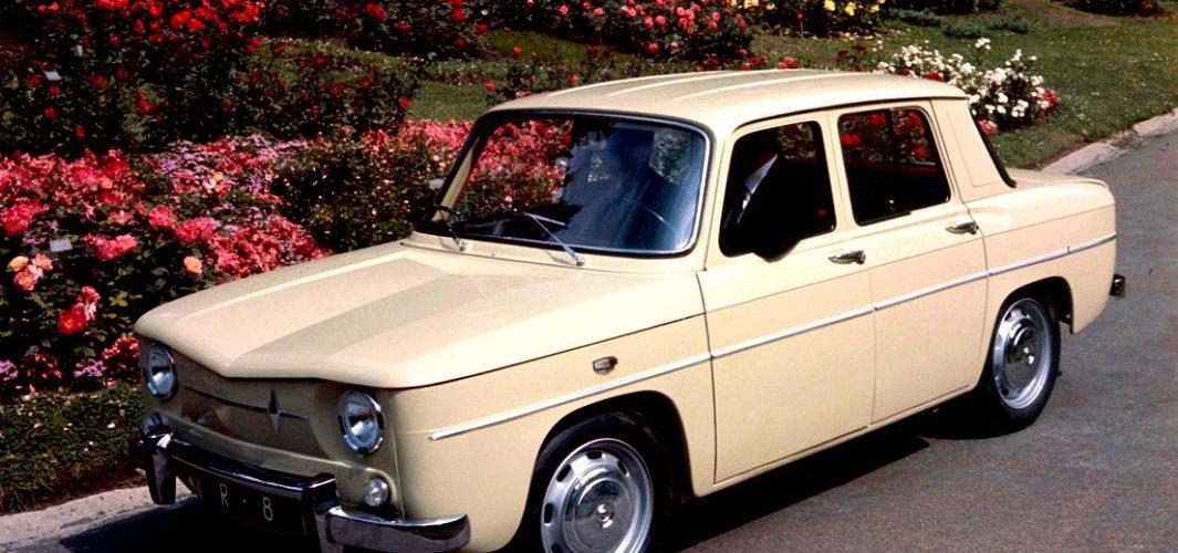 1968 primul autoturim romanesc